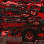 """""""Abstract Cars"""" by sibelAisha"""