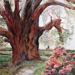 """""""Savannah Garden"""" by nadinerippelmeyer"""