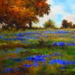 """Evening Blue5"" by kanayoede"