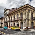 """Cuenca Colonial"" by BernaiVelarde"