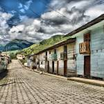 """""""Calle Principal Buenos Aires, Ecuador"""" by BernaiVelarde"""