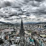 """""""Quito desde La Basilica"""" by BernaiVelarde"""