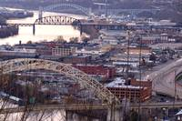 The Bridges of Allegheny County