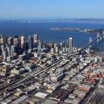 """San Francisco Looking East"" by MultimediaMike"