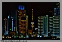 HDR kuwait City ;p