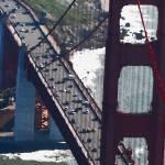 """""""Golden Gate Art"""" by MultimediaMike"""