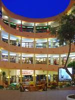Shopping Mall 01  (11940-RDA)