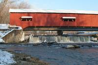 Bridgeton Bridge (IMG_2879) by Jeff VanDyke