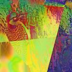 """Abstract Woodpecker Bird 2"" by kphotos"