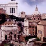 """The Roman Forum, Rome, Italy"" by Travelerscout"