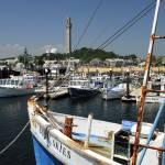 """""""Blue Skies, Provincetown, Cape Cod"""" by zaniac"""