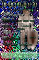 Whole Armor Bible Study Poster