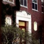 """Harkness Hall, University of Rochester"" by JoslynRamey82"