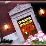 """Gavett Hall"" by JoslynRamey82"