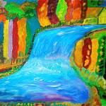 """""""waterfall"""" by danielscharf"""