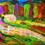 """farmhouse"" by danielscharf"