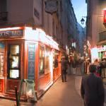 """""""Rue de la Huchette"""" by pabloalto"""