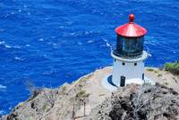 Makapuu Lighthouse, Hawaii