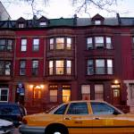 """""""Manhattan Row"""" by LRobinsonIII"""