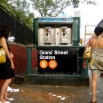 """Grand Street"" by LRobinsonIII"