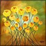 """MELLOW YELLOW"" by peggygarr"