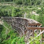 """""""Mexican Caynon Trestle II"""" by MarksClickArt"""