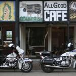"""All good Cafe cops"" by heionaurora"