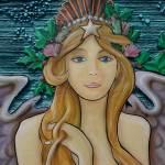 """Cape May Angel"" by ScottsArt"