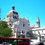 """""""catedral de la almudena"""" by tcsargent"""