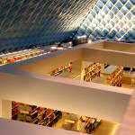"""seattle library"" by tcsargent"