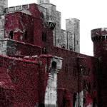 """penrhyn castle"" by tcsargent"