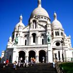"""sacre coeur"" by tcsargent"