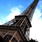 """tour eiffel"" by tcsargent"