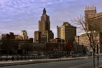 Downtown, Providence