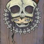 """""""Exquisite Decay"""" by Kalina"""