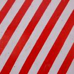 """Red Stripes"" by Linaka"