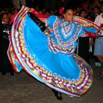 """""""Dancing at A Night in Old San Antonio"""" by annjaber74"""