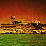 """Alcatraz 4"" by PhotosByKMT"