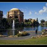 """Palace of Fine Arts"" by PhotosByKMT"