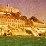 """Alcatraz 1"" by PhotosByKMT"