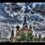 """""""St. Basil Cathedral II"""" by ISIK5"""