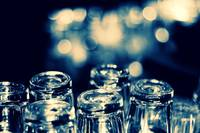 Bokeh Bar- Holdren's