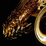 """Baritone Saxophone - Details"" by DuanePictures"
