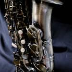 """Alto Saxophone Detail"" by DuanePictures"