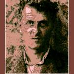 """Ludwig Wittgenstein"" by artbyrimbas"