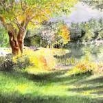 """Rutland State Park"" by sheryllcollins"