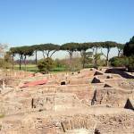"""Ostia Antica"" by eyedocal"