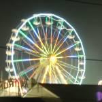"""""""Ferris wheel in NJ"""" by ScottsArt"""