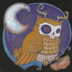 """""""Owl"""" by Kalina"""
