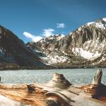 """Convict Lake"" by AbbeGore"
